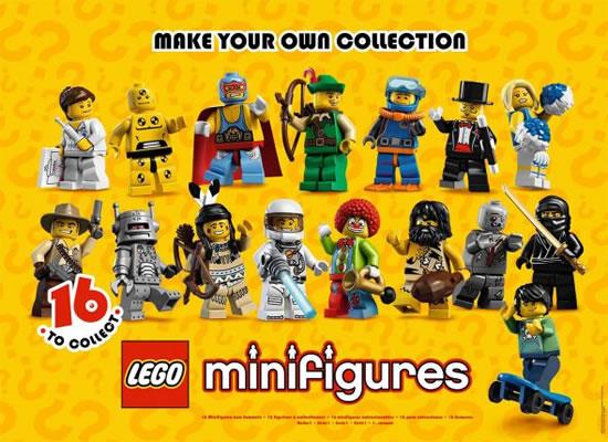 80 publicités Lego  52