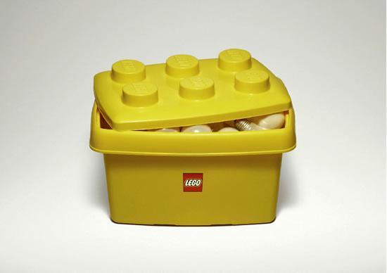 80 publicités Lego  51