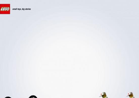 80 publicités Lego  49