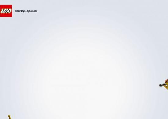 80 publicités Lego  47