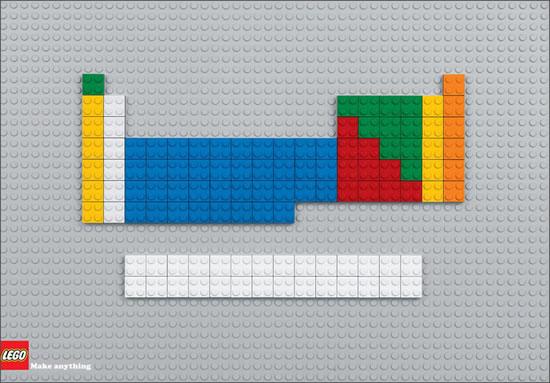 80 publicités Lego  37