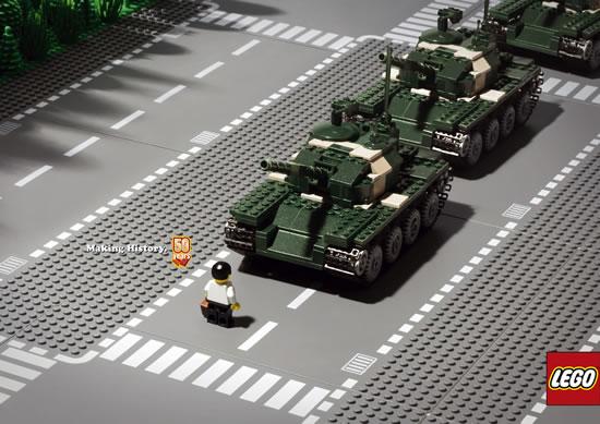 80 publicités Lego  36