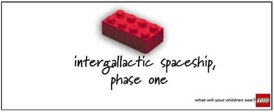 80 publicités Lego  34