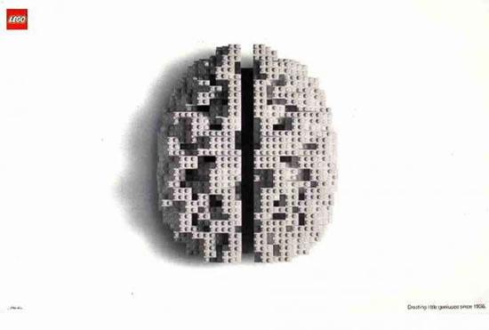 80 publicités Lego  32