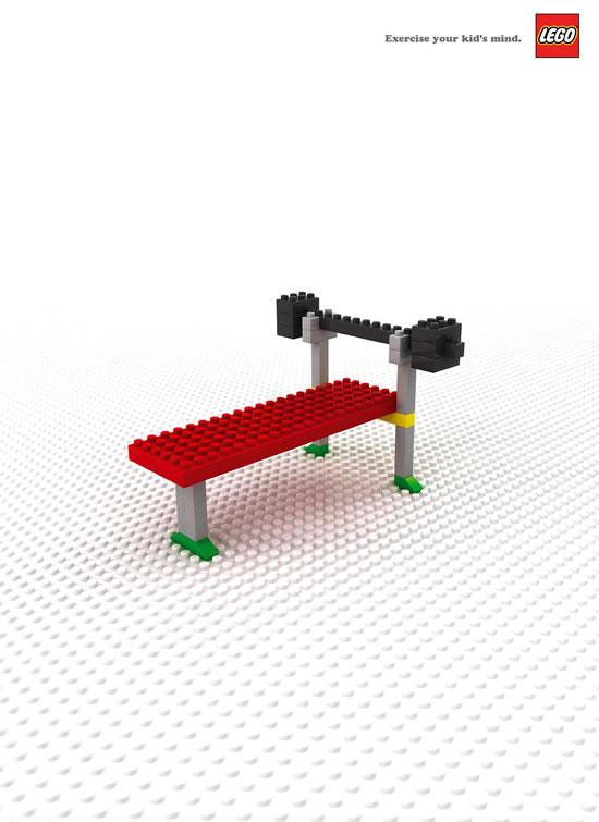 80 publicités Lego  28