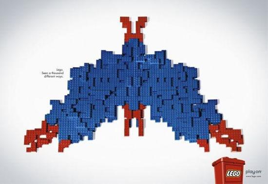 80 publicités Lego  24