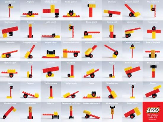 80 publicités Lego  22