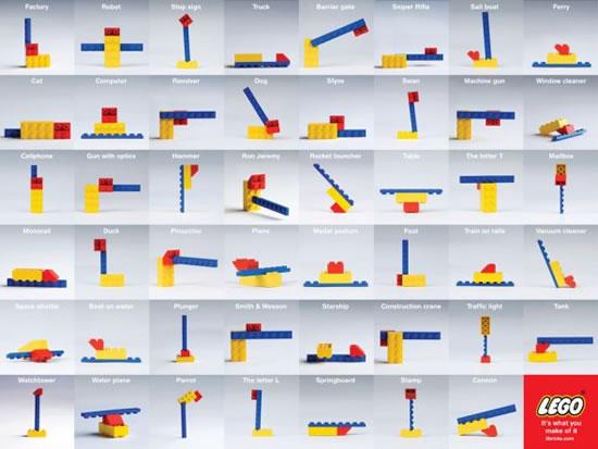 80 publicités Lego  21