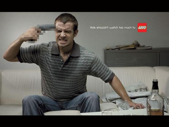 80 publicités Lego  19