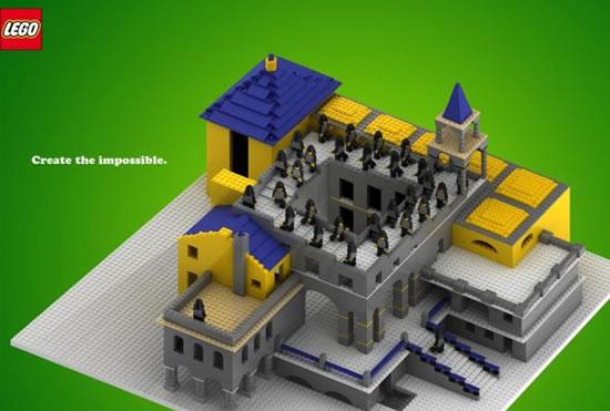 80 publicités Lego  12