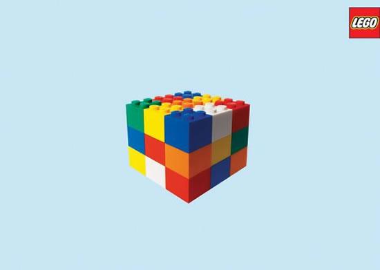 80 publicités Lego  7