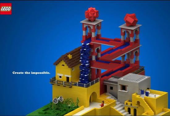 80 publicités Lego  5