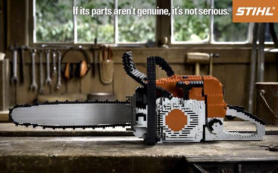 80 publicités Lego  3