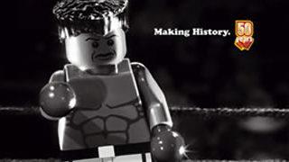 80 publicités Lego  1