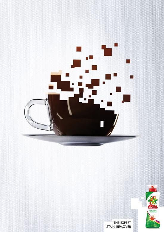 90+ publicités créatives et designs de Janvier février 2011 80