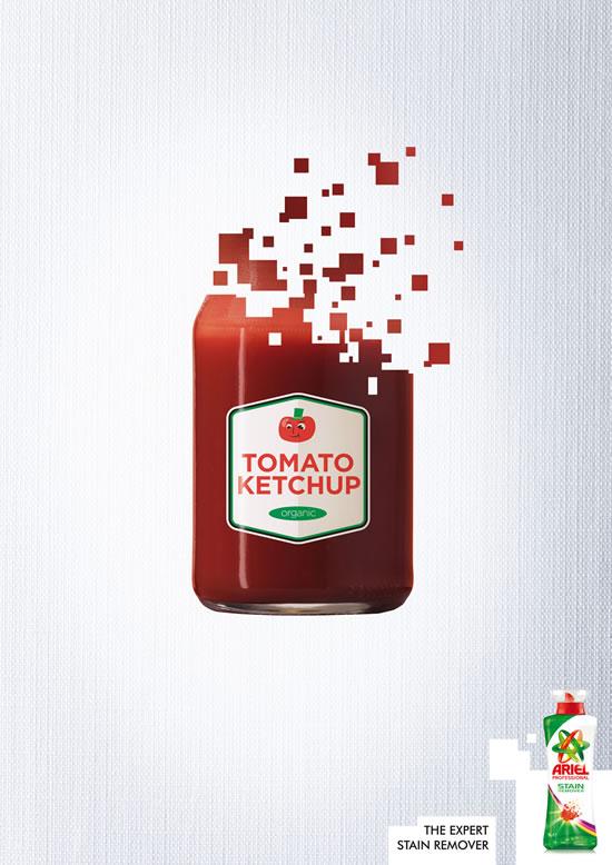 90+ publicités créatives et designs de Janvier février 2011 79