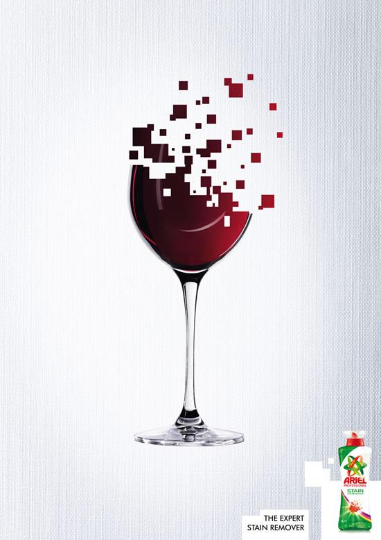 90+ publicités créatives et designs de Janvier février 2011 77