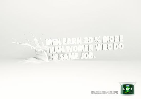 90+ publicités créatives et designs de Janvier février 2011 65