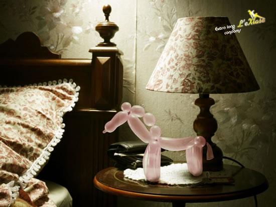 90+ publicités créatives et designs de Janvier février 2011 57