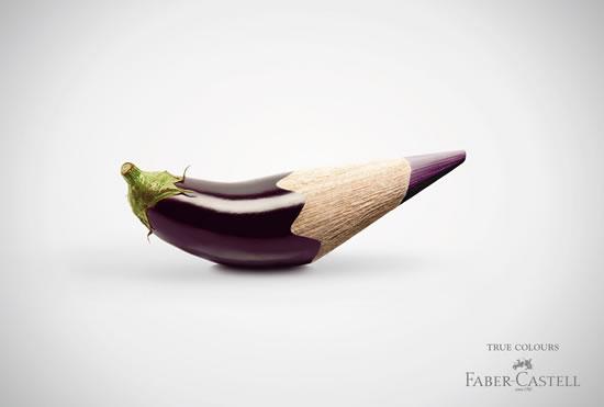 90+ publicités créatives et designs de Janvier février 2011 55