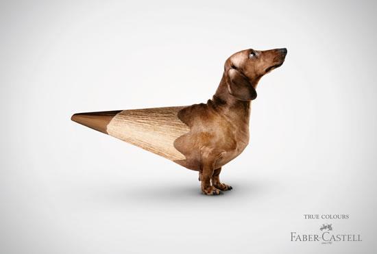 90+ publicités créatives et designs de Janvier février 2011 54