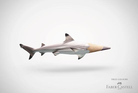 90+ publicités créatives et designs de Janvier février 2011 52