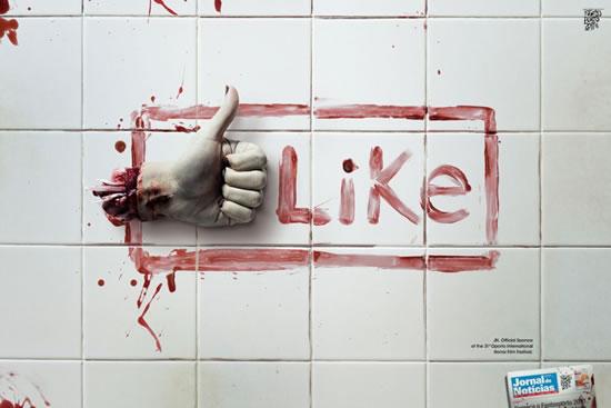 90+ publicités créatives et designs de Janvier février 2011 51