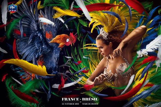 90+ publicités créatives et designs de Janvier février 2011 47