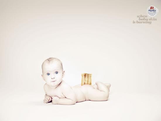 90+ publicités créatives et designs de Janvier février 2011 85