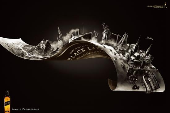90+ publicités créatives et designs de Janvier février 2011 32