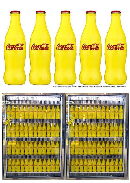 32 Design de bouteilles de coca cola 13