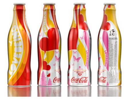 32 Design de bouteilles de coca cola 17