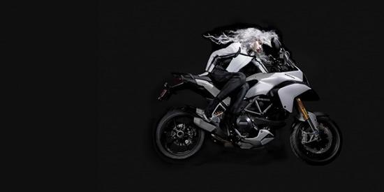 Collection Sexy de photos d'Art Ducati Desmo 15