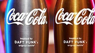 32 Design de bouteilles de coca cola