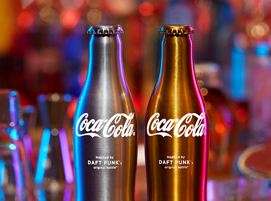 32 Design de bouteilles de coca cola 4