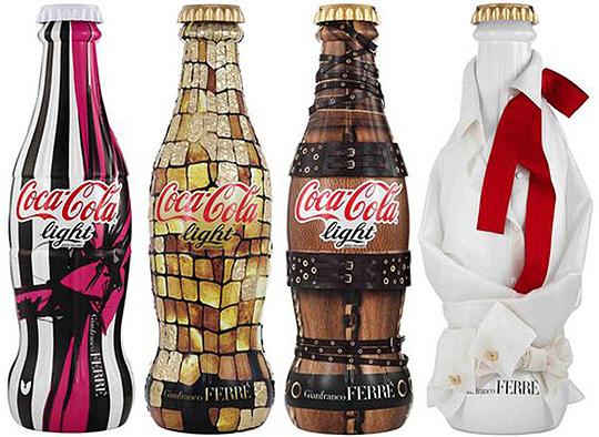 32 Design de bouteilles de coca cola 7