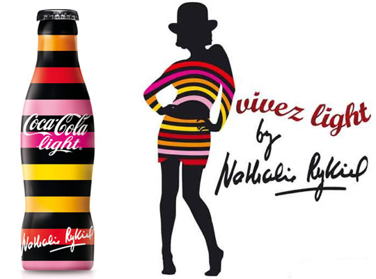 32 Design de bouteilles de coca cola 8