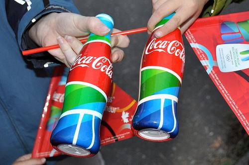 32 Design de bouteilles de coca cola 22
