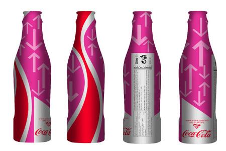 32 Design de bouteilles de coca cola 15