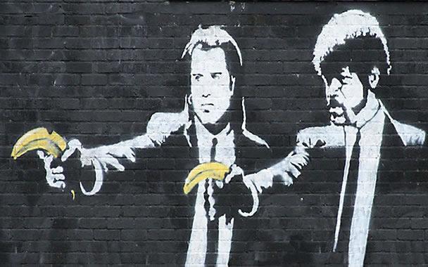 36 Street Art Fun et créatifs - vol2 2