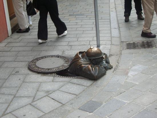 37 Street Art Fun et créatifs 37