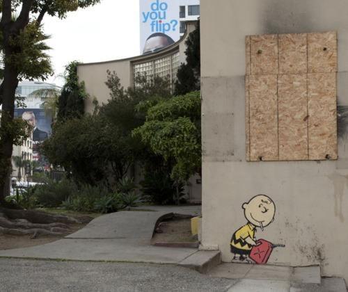 37 Street Art Fun et créatifs 33