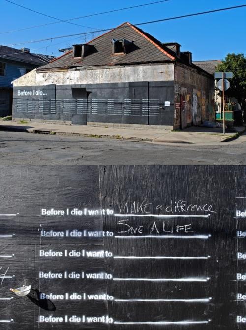 37 Street Art Fun et créatifs 31