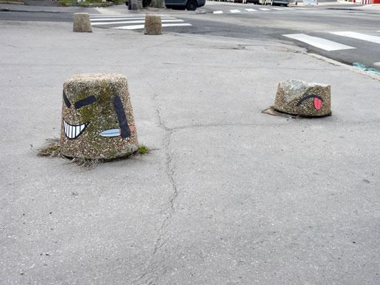 37 Street Art Fun et créatifs 30