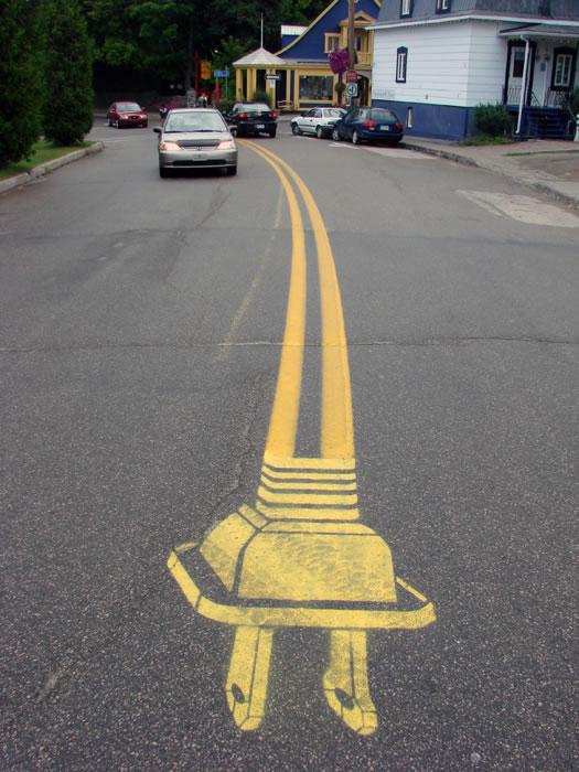37 Street Art Fun et créatifs 28