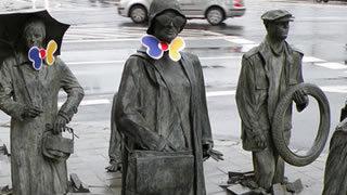 36 Street Art Fun et créatifs - vol2