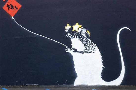 37 Street Art Fun et créatifs 27