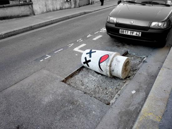 37 Street Art Fun et créatifs 22