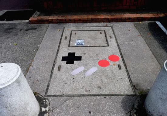 37 Street Art Fun et créatifs 20