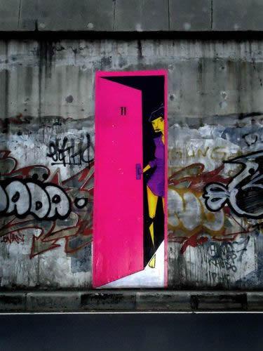 36 Street Art Fun et créatifs - vol2 4
